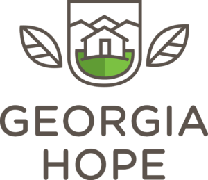 Georgia Hope – HOPE is here