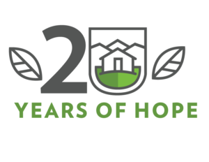 20 years of HOPE
