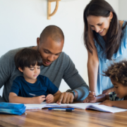 """Supporting your Child in Adjusting to a New """"Temporary Normal"""""""